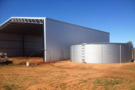 Installation Services   Agri-Sealing Solutions